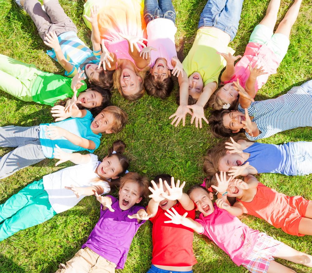 abbastanza Bambini che vivono la separazione dei genitori   Gruppi di Parola  GR47