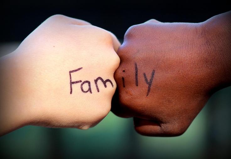 genitori adottivi